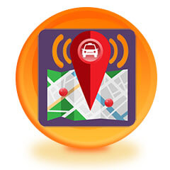 Overt Vehicle Tracking For Theft Monitoring in Glasgow
