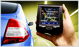 Vehicle Tracking Devices Glasgow